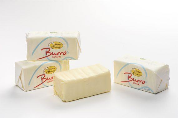 Burro Latteria d'Aviano - Del Ben formaggi - 250g