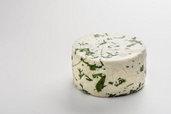 Primo sale d'Aviano alla rucola - Del Ben formaggi