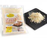 Preparato per frico friulano - Del Ben formaggi