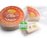 Formaggio - senza lattosio - latteria costa d'Aviano - Del Ben formaggi
